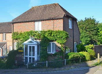 Thumbnail 2 bed cottage for sale in East Street, Amberley, West Sussex