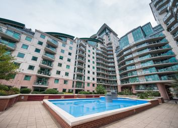 Thumbnail 2 bed flat to rent in Bridge House, London
