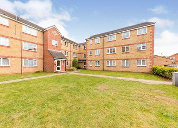 Thumbnail 2 bedroom flat for sale in Prestatyn Close, Stevenage