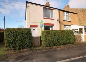 Thumbnail 2 bedroom property for sale in Durham Road, Leadgate, Consett