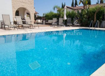 Thumbnail 4 bed villa for sale in Agia Thekla, Ayia Napa, Cyprus