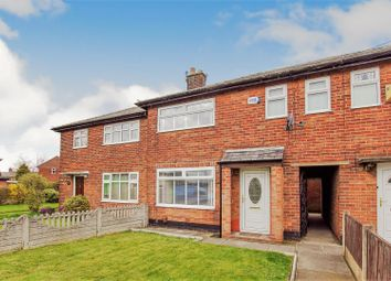 Thumbnail 3 bed terraced house to rent in Chiltern Road, Warrington