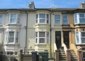 Thumbnail 1 bed flat to rent in Trafalgar Road, Portslade, Brighton
