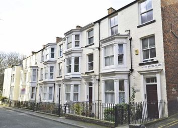 Thumbnail 1 bed flat for sale in Cliff Bridge Place, Scarborough