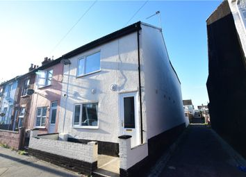 Thumbnail 3 bed end terrace house for sale in Norwich Road, Lowestoft, Suffolk