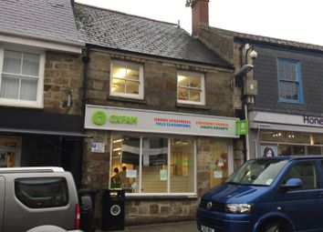 Thumbnail Retail premises to let in Meneage Street, Helston