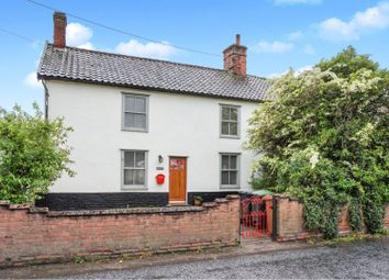 Thumbnail 5 bed semi-detached house for sale in Church Street, Eye
