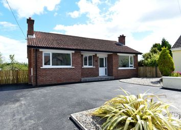 Thumbnail 3 bed bungalow for sale in Pitcairn Avenue, Bangor