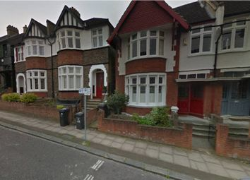 Thumbnail 5 bed terraced house to rent in Caterham Road, Lewisham, London