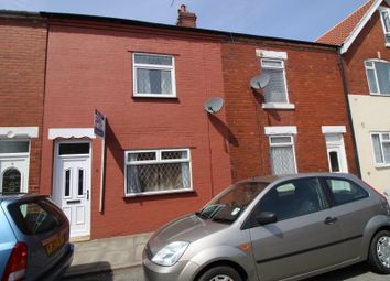 Thumbnail 3 bed terraced house to rent in Ridgill Ave, Skellow, Doncaster