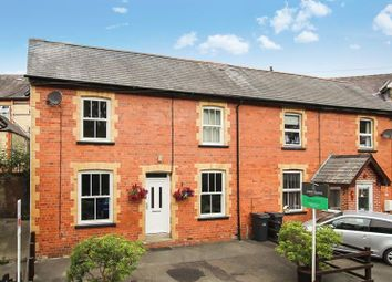 Thumbnail 3 bed semi-detached house for sale in Riverside, Llanwrtyd Wells, Powys