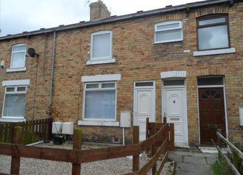 Thumbnail 1 bedroom flat to rent in Ariel Street, Ashington