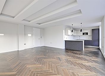 Thumbnail 3 bed flat for sale in Porteus Apartments, Britannia Road, Fulham