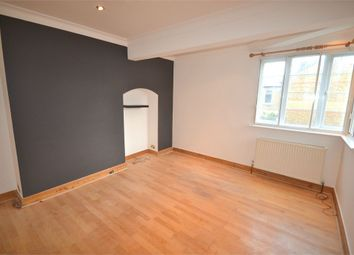 Thumbnail 2 bed flat to rent in Southfield Road, Chiswick, London
