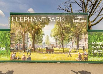 Thumbnail 3 bed flat for sale in Walworth Street / Wansen Street, Elephant And Castle