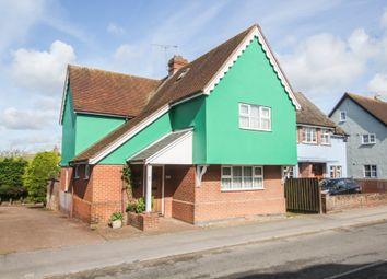 3 bed detached house for sale in Newbiggen Street, Thaxted, Dunmow CM6