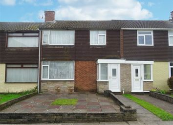 Thumbnail 3 bedroom terraced house for sale in Lakeside Lawn, Liverpool, Merseyside