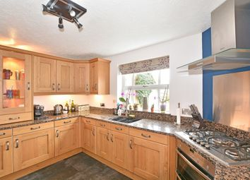 Thumbnail 4 bedroom detached house for sale in Purley Close, Maidenbower
