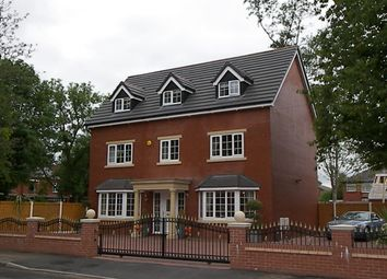 Thumbnail 6 bed detached house to rent in Alexandra Street, Farnworth