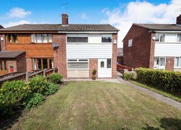 Thumbnail 3 bed semi-detached house for sale in Glenville Walk, Stalybridge, Greater Manchester, United Kingdom