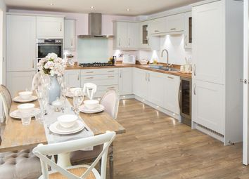 "Thumbnail 4 bed detached house for sale in ""Ingleby"" at Wyles Way, Stamford Bridge, York"
