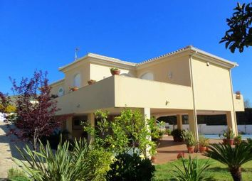 Thumbnail 4 bed villa for sale in La Azohia, Murcia, Spain