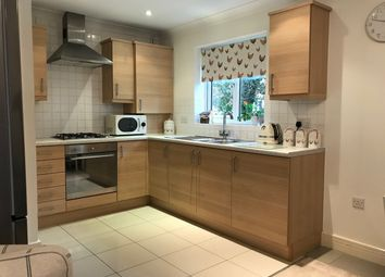 Thumbnail 2 bed flat for sale in Midsummer Lodge, Watford, Hertfordshire