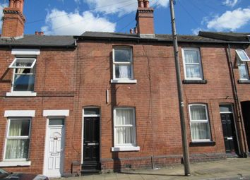 Thumbnail 2 bedroom terraced house for sale in Swarcliffe Road, Sheffield