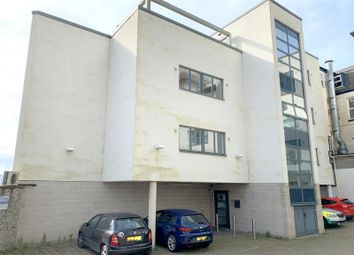 Thumbnail 2 bed flat to rent in North Street, Plymouth