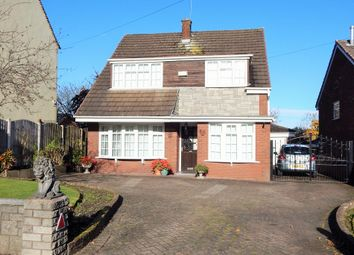 Thumbnail 3 bed detached house for sale in Littleworth Road, Rawnsley