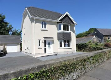 Thumbnail 4 bed detached house for sale in Llandybie Road, Ammanford