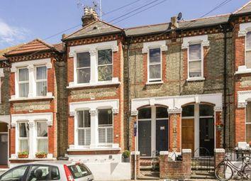 Thumbnail 2 bed flat for sale in Kathleen Road, Battersea, London