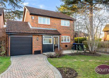 Colyton Close, Woking GU21. 5 bed detached house for sale