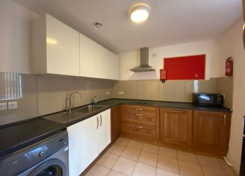 4 bed shared accommodation to rent in Chelsea Place, Latimer Street, Leicester LE3