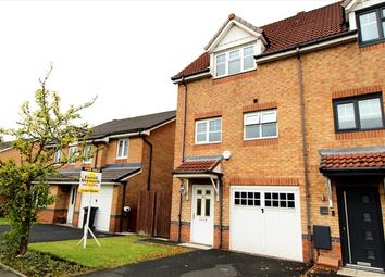 Thumbnail 3 bed property for sale in Madison Park, Bolton