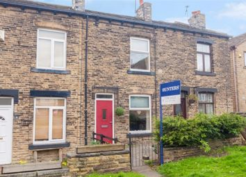 Thumbnail 2 bedroom terraced house for sale in Hillthorpe Road, Pudsey