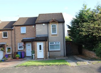 Thumbnail 2 bed end terrace house to rent in Parkhouse, Brentwood Drive, - Part Furnished