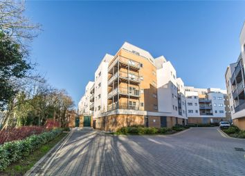 Thumbnail 2 bed flat for sale in Azure Court, Sovereign Way, Tonbridge, Kent