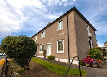 Thumbnail 2 bed flat for sale in Parkhead Loan, Edinburgh