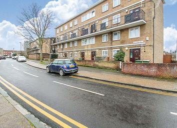 Thumbnail 1 bedroom flat for sale in Kelland Road, London