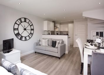 "Thumbnail 4 bed semi-detached house for sale in ""Rothwell"" at Birch Road, Walkden, Manchester"