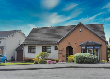 Thumbnail 3 bed detached bungalow for sale in Kenningknowes Road, Stirling, Stirling