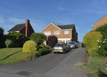 Thumbnail 4 bed detached house for sale in Apperley, Gloucester