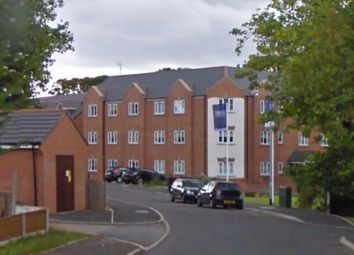 Thumbnail 2 bed flat to rent in Blundell Road, Whiston, Prescot