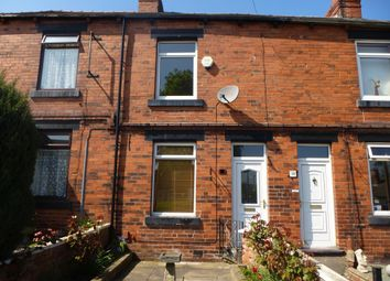 Thumbnail 3 bed terraced house to rent in Longley Street, Barugh Green, Barnsley