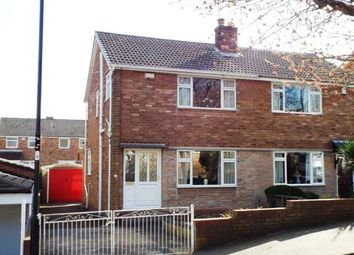 Thumbnail 3 bed semi-detached house for sale in Spoonhill Road, Stannington, Sheffield