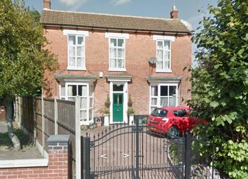 Thumbnail 3 bed detached house for sale in Charlotte Court, Branston Road, Burton-On-Trent