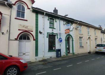 Thumbnail 2 bed property for sale in High Street, Llandysul, Ceredigion