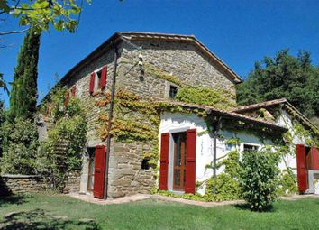 Thumbnail 1 bed farmhouse for sale in Via Genova, Cortona, Arezzo, Tuscany, Italy