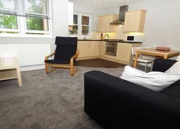 Thumbnail 2 bed flat to rent in 2 Meyrick Park Crescent, Bournemouth